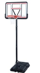 top basketball hoop for kids
