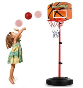 fisher price baby basketball