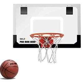 in door basketball hoop