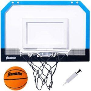 nba door basketball hoop