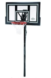 the best budget in ground basketball hoops