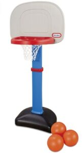 toddler basketball hoop with sound