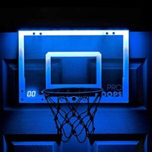 best over the door basketball hoop