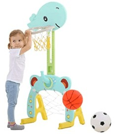 toys r us basketball hoop toddler