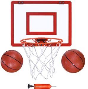 indoor hoops basketball