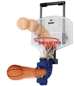 indoor over the door basketball hoop