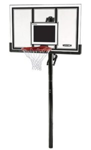 best basketball hoop for backyard