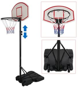 cheap basketball hoops for sale