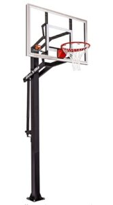 best backyard basketball goals