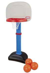 basketball hoop for 1 year old kid