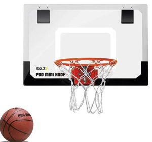 wall mount basketball hoop for bedroom