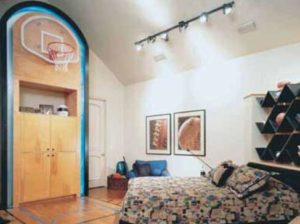 indoor basketball hoop for bedroom