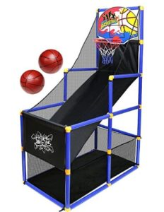 basketball for 5 year olds
