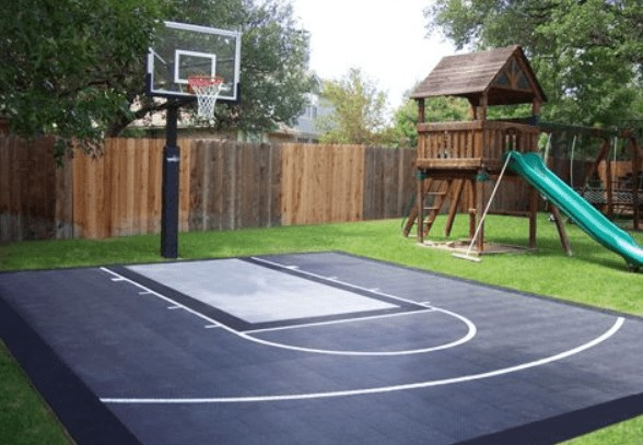 reviews of backyard hoops