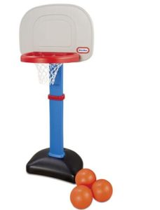 childrens basketball hoop