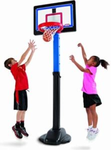 children's indoor basketball hoop