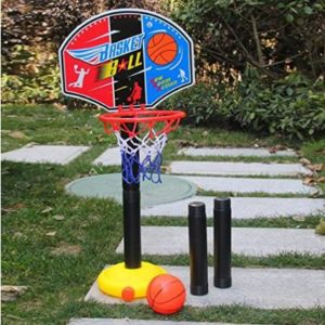 best basketball hoop for children