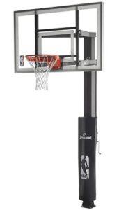 best dunking adjustable basketball hoops