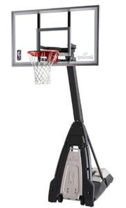 adult basketball goal