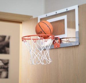 basketball bedroom hoop