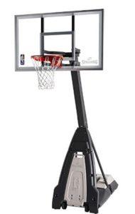 portable adjustable basketball hoop 6 feet