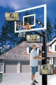 adjustable basketball hoop reviews