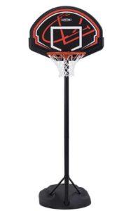 basketball hoop adjustable to 6 feet