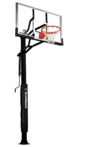 best basketball hoop for adults