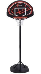 portable basketball hoops for sale cheap
