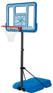 cheap adjustable basketball hoops
