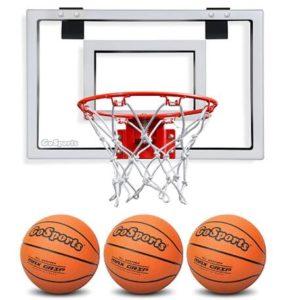 mini basketball hoop for bedroom