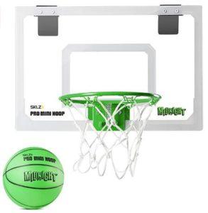 indoor basketball hoop for bedroom