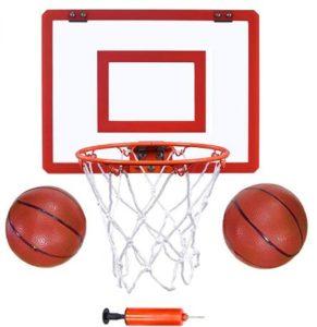 basketball bedroom hoop