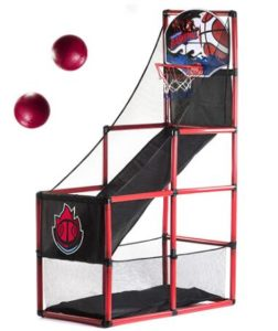 personalized basketball hoop for bedroom