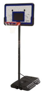 fold up basketball hoop game