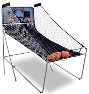 foldable basketball hoop
