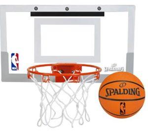 wall mount basketball hoop for bedroom
