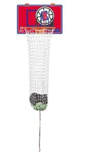 mini basketball hoop and ball for bedroom