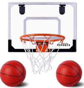 best bedroom basketball hoop