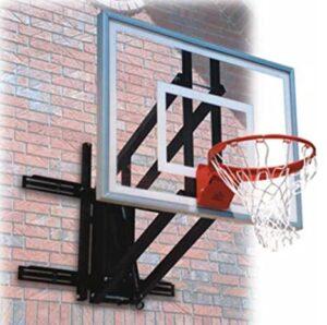 garage hoop
