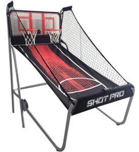 basketball game arcade