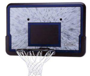 is 44 inch basketball hoop big enough
