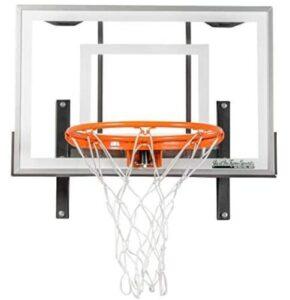 adjustable wall mount basketball hoop bracket