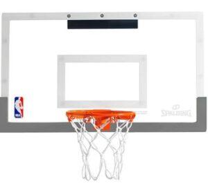garage basketball hoop