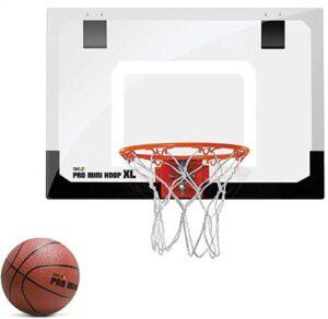 basketball hoop for garage roof