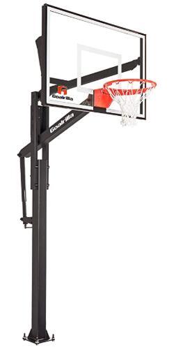 goalrilla 54 inch basketball hoop