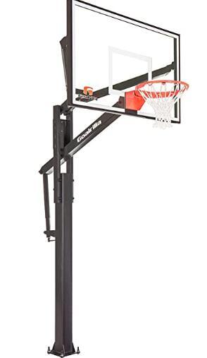 goalrilla 60 inch basketball hoop