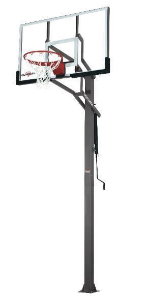 finding Goaliath basketball hoop