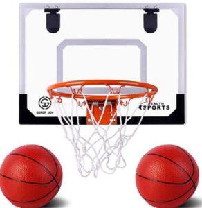 best office basketball hoop