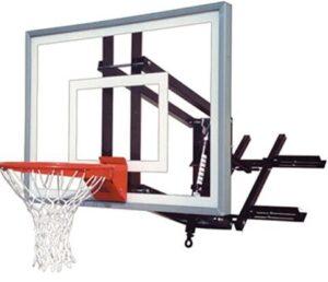 adjustable basketball hoops for sale